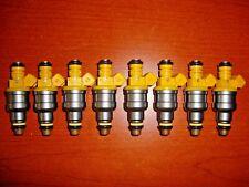 USA Reman Fuel Injector SET (8) OEM FORD 4.6l 5.4l 0280150943 / 0280150556