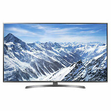 "LG 43"" UHD - 43UK6540PTD Smart 4K TV - 2018 Model"