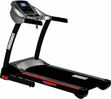 Endurance Spirit Treadmill Electric Great Feedback 20 Km/hr Home Gym Fitness