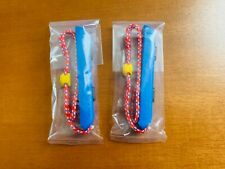 OFFICIAL Mario Red & Blue Edition Nintendo Switch Joy-Con Straps |BRAND NEW|