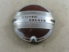 Vintage 1941 Ford Super Deluxe Car Horn Button