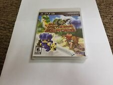 3D Dot Game Heroes (Sony PlayStation 3, 2010) new ps3
