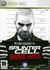 Xbox 360: Splinter Cell Double Agent