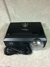 Optoma TW610ST DLP Projector