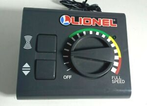 LIONEL-AC1803000-  SPEED CONTROLLER-WORKS-Pre-Owned Condition.(SEE PICTURES)
