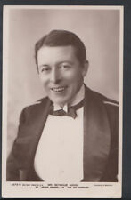 """Theatrical Postcard - Actor Mr Seymour Hicks In """"The Gay Gordons""""    RS7644"""
