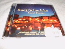 Rudi Schuricke - Capri Fischer - CD - OVP
