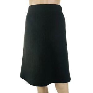 Zara women/'s lookbook fashion collection midi skirt LACE SKIRT RED petite Size S