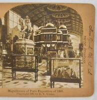 Stereoview American Stereoscopic Company Magnificence Paris Exposition 1900 (O)