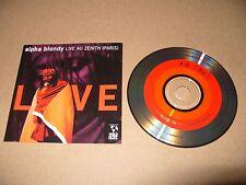 Live Au Zenith (Paris) cd 1994) 11 track cd