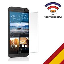 ACTECOM® PROTECTOR PANTALLA CRISTAL TEMPLADO PARA EL HTC ONE M9 PREMIUN CON CAJA