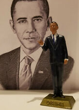 BARACK OBAMA FIGURINE - ADD TO YOUR MARX COLLECTION