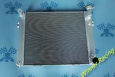 aluminum radiator Jeep Grand Cherokee/Wagoneer ZJ 5.2/5.9 318/360 V8 LA AT 93-97