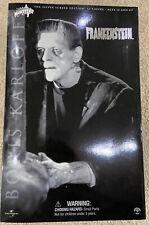 SideShow Frankenstein 1/6 Figure Universal Studios Monsters