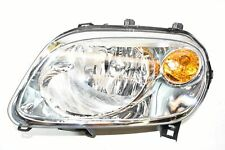 06-11 Chevrolet HHR Headlight Lamp Assembly Left Driver Front 07 08 09 10