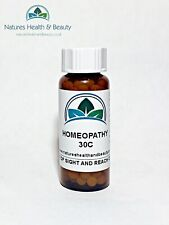 7g / 14g / 25g Homeopathy/ Homeopathic Remedies in 30C 200C Pillules