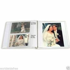 MultiPack Pioneer 57-WR 5x7 Refill f/WF-5781 Wedding Album 100 Pages 50 Sheets*