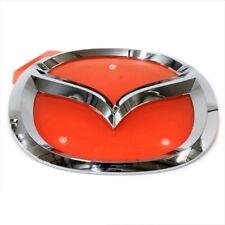 Genuine 2014-2016 Mazda3 5-Door Hatchback Rear Emblem BHN9-51-730
