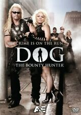 Dog The Bounty Hunter Crime Is on The Run DVD Region 1 733961224764