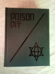 Prison Pit Deluxe Hardcover *Johnny Ryan Fantagraphics Books OOP