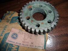 NOS Yamaha 3rd Wheel 31T Gear 1973-1974 TX500 1975-1978 XS500 371-17231-00