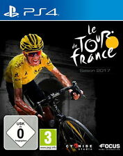 Le Tour de France 2017 (Sony PlayStation 4, 2017)