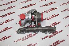 Turbolader Audi/Seat/Skoda/VW 1.6 TDI 66-81 Kw