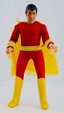 Vintage Mego Shazam Complete w/ Boots Action Figure Original 1973 Toy Doll DC