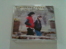 Michael Jackson-GONE TOO SOON-MAXI CD SINGLE © 1993 #659976 2 (incl. Thriller