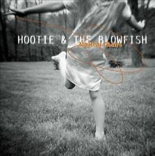 Hootie & the Blowfish - Musical Chairs (CD, 1998, Atlantic, USA)