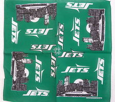 New York Jets bandanna / New York Jets Jaguars