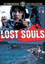 Lost Souls (DVD, 2009, Shaw Brothers Cult Collection)