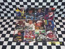 Nascar: MAXX '95 Series II, Collector Cards (23) pcs