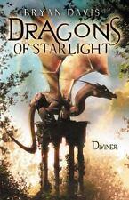 Dragons of Starlight: Diviner by Bryan Davis (2011, Paperback)