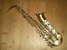 Extrem selten: H.Selmer Mark VI Mark 6 Alt-Saxophon mit tief A