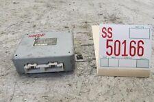 1997 HYUNDAI SONATA TIME & ALARM CONTROLLER COMPUTER MODULE OEM 12034