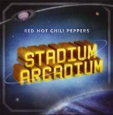 Stadium Arcadium - Red Hot Chili Peppers (2006, Vinyl NIEUW)4 DISC SET