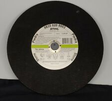 STIHL Abrasive Wheel 0835 020 8003 Stone, concrete, Masonry Brick Material