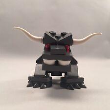 LEGO Ghostbusters Terror Dog (Zuul) Build (71233)