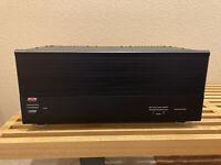 ADCOM GFA-555 II 200 Watt 2 Channel Power Amplifier