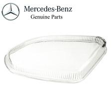NEW Mercedes-Benz W211 E320 E350 Driver Left Fog Light Lens Genuine 211826019064