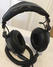 Vintage Realistic Nova 20 HiFi Stereo Headphone