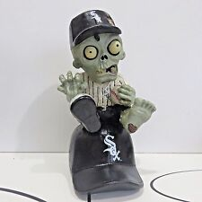 MBL Chicago White Sox Baseball, TEAM ZOMBIE by Forever Collectibles, New in Box