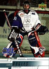 2000-01 German DEL #124 Chris Rogles