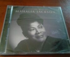 "MAHALIA JACKSON ""legend best of""-2 CD-SIGILLATO/ 50 brani"