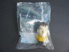 2009 Burger King Happy Meal Anton Yelchin Star Trek Ensign Chekov Toy Kids New
