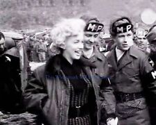 MARILYN MONROE in Korea, Korean War. 1954. 8X10 GLOSSY PHOTO PICTURE IMAGE M114