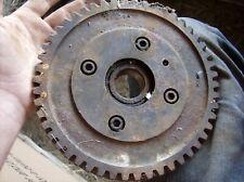 Genuine John Deere R20672R Double Gear
