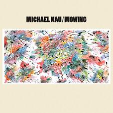 Michael Nau - Mowing [New CD]