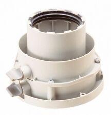 Worcester Greenstar Vertical Flue Adapter 125mm 7719002433